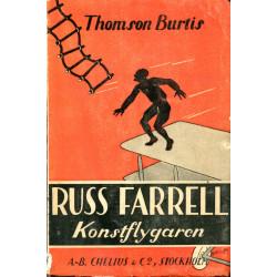 Russ Farrel konstflygaren