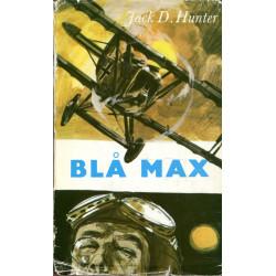 Blå Max