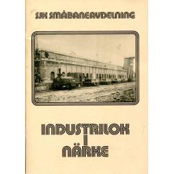 Industrilok i Närke