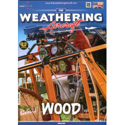 The Weathering Aircraft - Wood