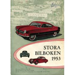 Stora bilboken 1953