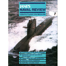 Janes Naval Review