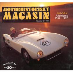 Motorhistoriskt Magasin -...
