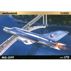 MiG-21PF ProfiPack Edition