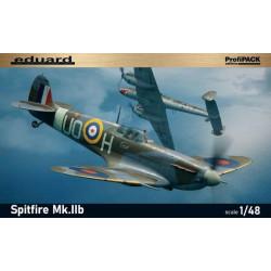 Spitfire Mk.IIb ProfiPack...