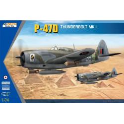 P-47D Thunderbolt Mk.1