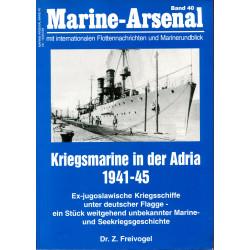 Marine-Arsenal Band 40:...