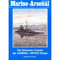 Marine-Arsenal Band 16: Die...