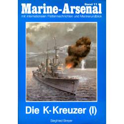 Marine-Arsenal Band 11: Die...