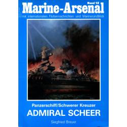 Marine-Arsenal Band 12:...