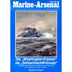 Marine-Arsenal Band 18: Die...