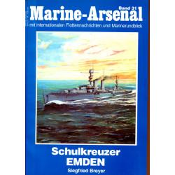 Marine-Arsenal Band 31:...