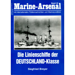 Marine-Arsenal Band 45: Die...
