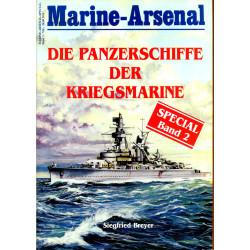 Marine-Arsenal Special Band...