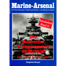 Marine-Arsenal Sonderheft...