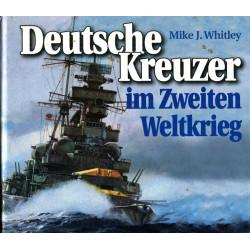 Deutsche Kreuzer im Zweiten...