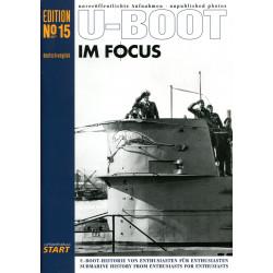 U-Boot im Focus Edition No 15