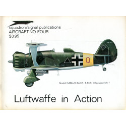 Luftwaffe in Action