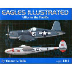 Eagles Illustrated 2:...