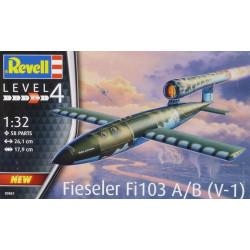 Fieseler Fi 103 V1