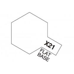 Tamiya Acrylic Mini X-21...