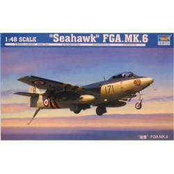 """Seahawk"" FGA Mk.6"