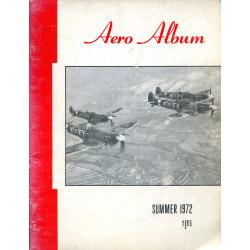 Aero Album Summer 1972