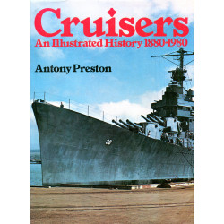 Cruisers: An Illustrated...