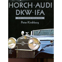 Horch Audi DKW IFA
