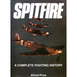 Spitfire: A Complete...