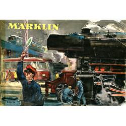 Märklin katalog 1956