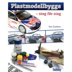 Plastmodellbygge : steg för...