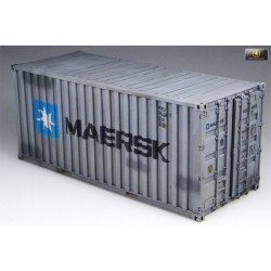 20ft ISO Freight Container