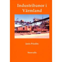 Industribanor i Värmland