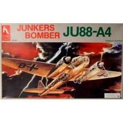 Junkers Bomber Ju88-A4