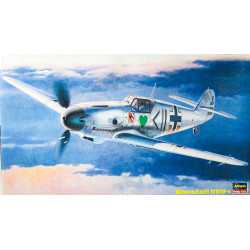 Messerschmitt Bf109F-4...