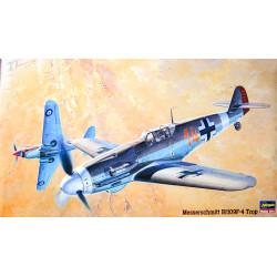Messerschmitt Bf109F-4 Trop