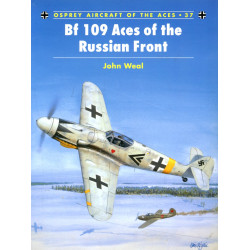 Bf 109 Aces of the Russian...