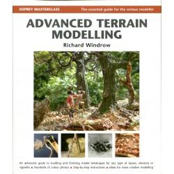 Advanced Terrain Modelling