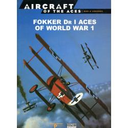 Fokker Dr I Aces of World...