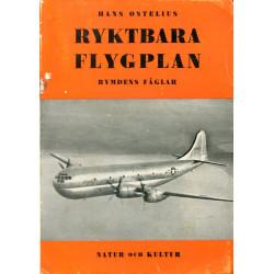 Ryktbara flygplan: Rymdens...