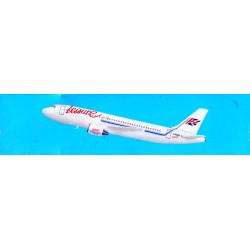 Leisure International Airways