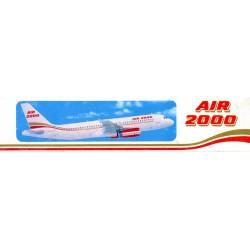 Air 2000 A320