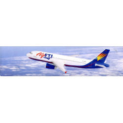 Fly FTI Airbus A320-200