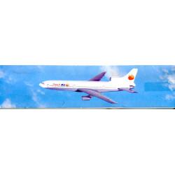 Peach Air Tristar L 1011