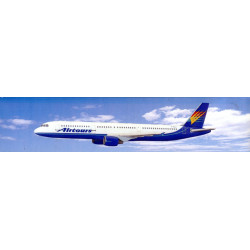 Airtours Airbus A321