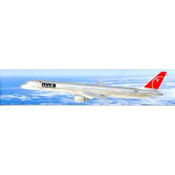 Northwest Airlines Boeing...