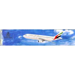 Emirates A300-600R