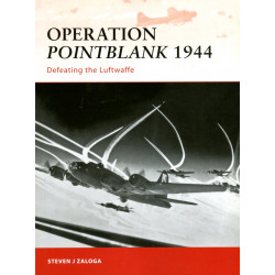 Operation Pointblank 1944 -...