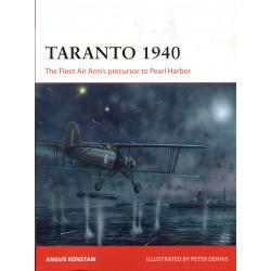 Taranto 1940 - The Fleet...